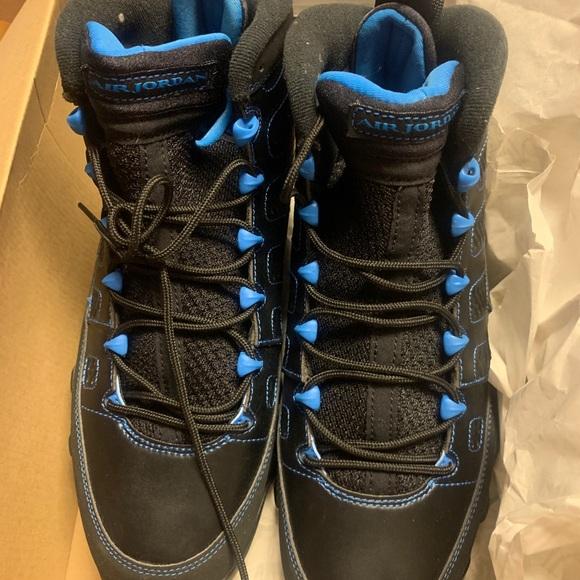 Jordan Shoes   Jordan 9 Polo Blue